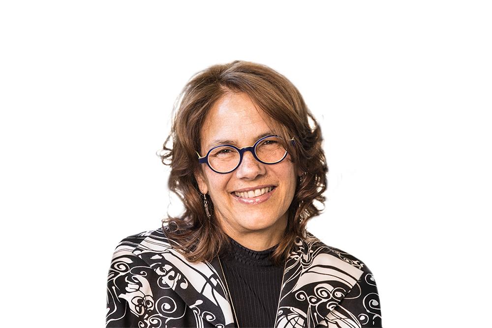 Prof. Françoise Baylis