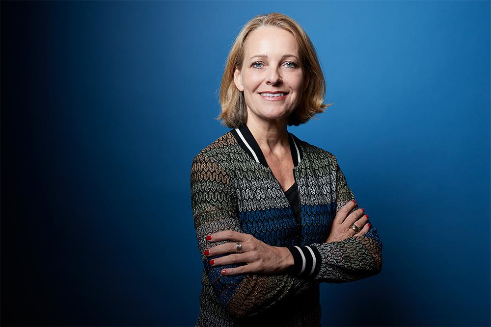 Prof. Dr. Miriam Meckel